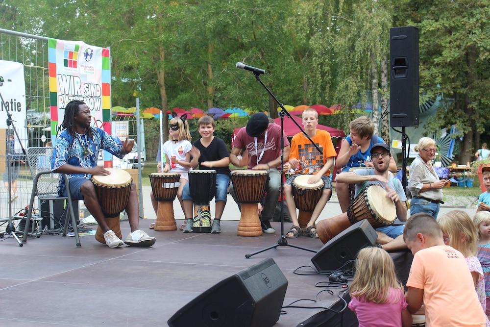 Interkulturelles_Parkfest_Trommler Kopie
